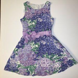 Girls 6x/7 Casual Dress. Children Place